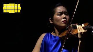 Esther Yoo – Jones: Solemn Love   Yellow Lounge