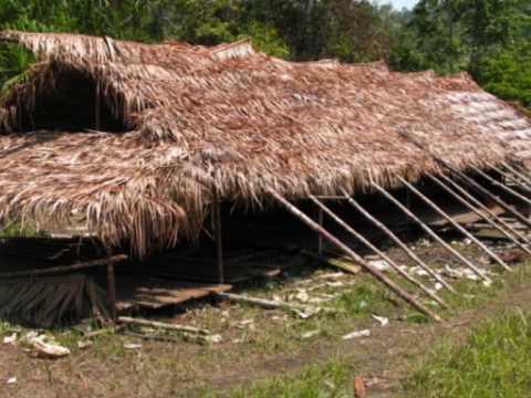 Sulawesi: the Wana ethnic of Morowali