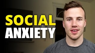 How to Overcome Social Anxiety | 3 Quick Techniques