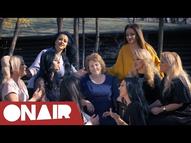 8 Motrat Mustafa - Qika e nanes (Official Video)