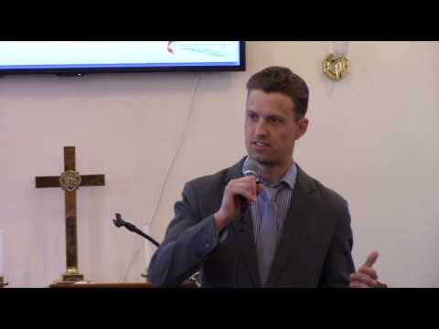 Pastor Adam C. Neal - February...