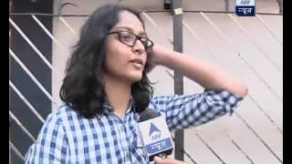 ICSE results: The girl who scored 99.75 percent!