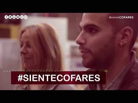 #sienteCOFARES - Almacén fuencarral