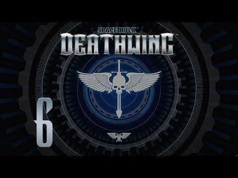 Space Hulk: Deathwing - Espada del Leon #6