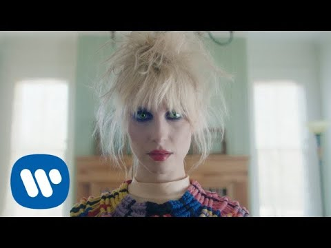 Hayley Williams - Cinnamon [Official Music Video]