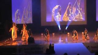 "KCS Summer Dreams 2010 ~ Seematti show - ""Chanthu Thottille"""