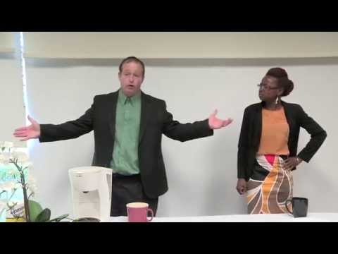ADR Productions Presents THE OFFICE CORPORATE PROCEDURES (Snippets)