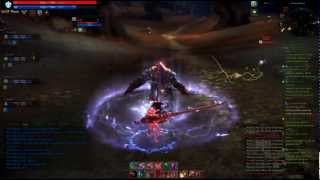 TERA CBT2 Lancer PvP - Martyrs Without Borders