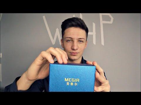 Flüstern und Tapping - Uhr Unboxing ASMR German / Deutsch