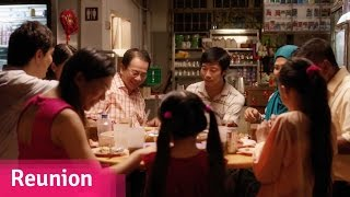 Reunion (团圆饭) - Singapore Short Film // Viddsee.com