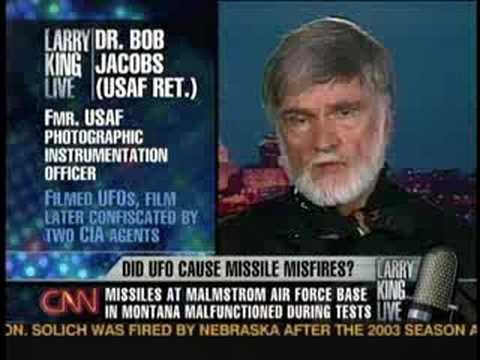 Larry King Live:UFO Debate (Part 1 Of 4)