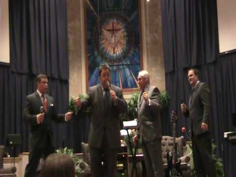 The Mark Trammell Quartet sings Coming Out and Moving In