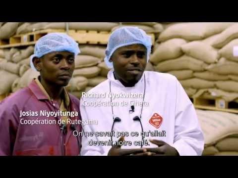 Café du Burundi:  une collaboration plus durable