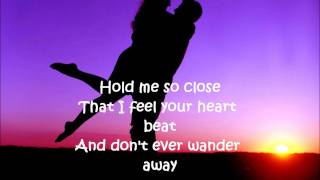 Lay Down Beside Me Lyrics