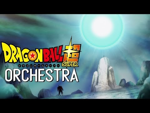 Dragon Ball Super Orchestra - Genkidama Theme 元気玉