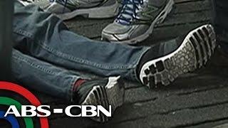 UKG: Pagsilbi ng warrant of arrest, nauwi sa madugong engkwentro