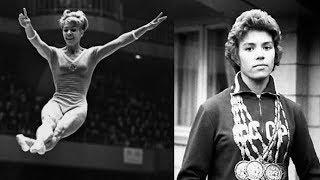 видео: 18 олимпийских медалей в спортивной гимнастике - документальный фильм