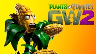 Hi guys! Plants vs Zombies Garden Warfare 2 Multi Max PvZ GW2 Plant...