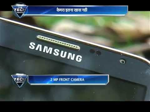 GALAXY NOTE 3 NEO REVIEW in HINDI (The TECH Show)