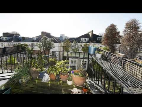 5 bedroom property for sale in Belsize Park Gardens London