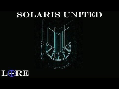 Warframe Lore - Solaris United thumbnail