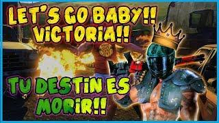 H1Z1: Mi Primera Victoria Con 11 Bajas *** H1Z1 GAMEPLAY ESPAÑOL PS4 ***
