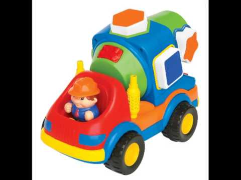 детские игрушки официальный сайт