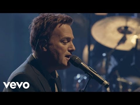 Michael W. Smith - Sovereign Over Us (Live)