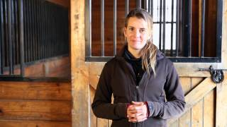 Conditioning Your Horse for Riding Fitness