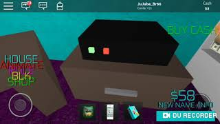 ROBLOX WITH MY SISTER LAURA (PLAYING WITH JULIA JU)