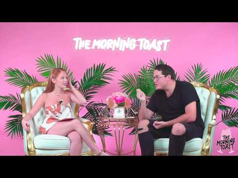 The Morning Toast with Ben Soffer and Catherine Cooper, Thursday, August 16, 2018