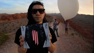 vuclip Skrillex x Google: Making of the Skrillex Live Case