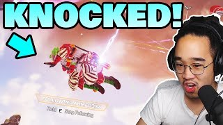 HOW TO GET KILLS BEFORE THE GAME EVEN STARTS!! (Hilarious bug + funny moments in Apex Legends)