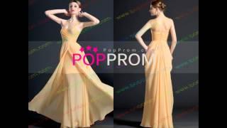 Long Vintage Evening Dresses