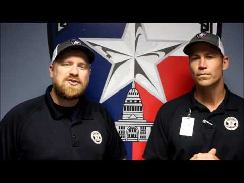 Travis County Fire Marshal Safety Tips