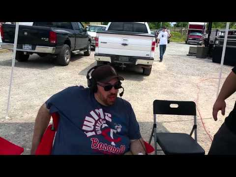 Radio spot for Bearfest