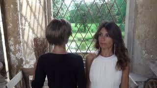 Cenerentola. Ivana Gatti canta una canzone di Piergiorgio Cinelli.
