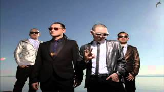 Far East Movement - feat. Koda Kumi - Make It Bump.