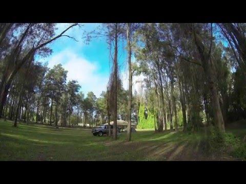 Cattai Camp Ground, Cattai National Park, Greater Sydney, NSW