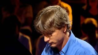 "Francesco Libetta plays Ligeti Études Book 2 No.13 ""L"