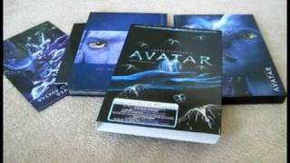 AVATAR - Extended Collectors Edition Review