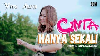 Download Dj Kentrung Cinta Hanya Sekali - Vita Alvia I Official Music Video