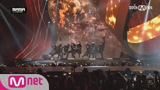 Download Lagu [BIGBANG - BANG BANG BANG] KPOP Concert MAMA 2015 | EP.3 mp3