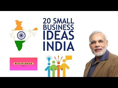 Top 20 Unique business Ideas 2018 | अलग Che By Kuch Aesa Bhi