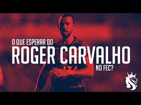 O QUE ESPERAR DE ROGER CARVALHO NO FORTALEZA