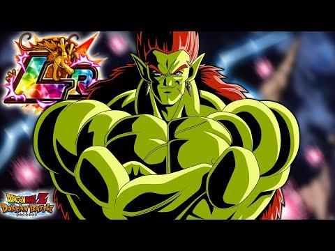 LR BOJACK AWAKENING! LR Bojack Double Lead Team Awesomeness! Dragon Ball Z Dokkan Battle