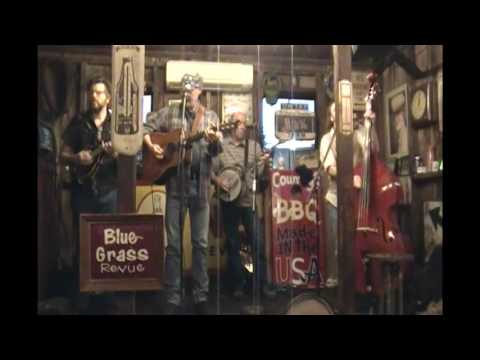 Bluegrass Revue Live at Country's Barbecue