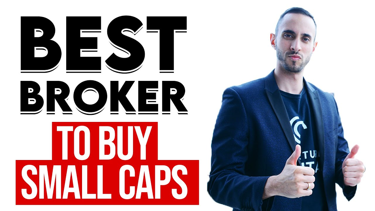 What Is The Best Broker To Buy Small Cap Growth Stocks? (OTC Stocks and CSE/TSXV/NEO Exchang)