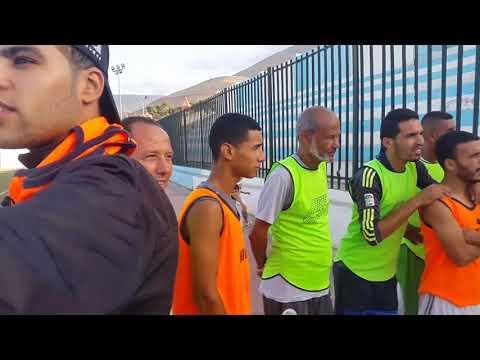 Mers El kebir stade marsa 2017 / 1