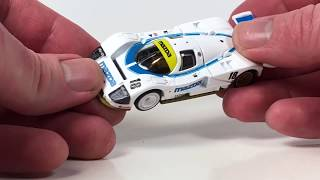Circuit Legends - Hot Wheels Car Culture 2018